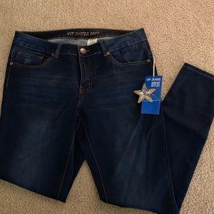 VIP SUPER SOFT skinny jeans